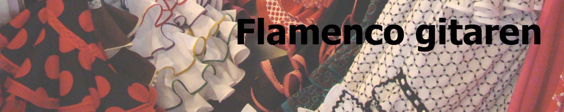 Flamenco gitaren