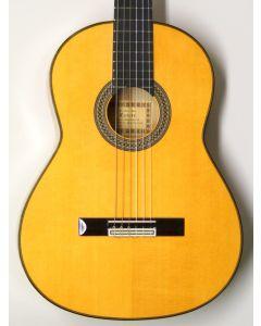 Esteve 9F Flamenco Spruce