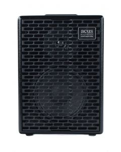 Acus One For Strings 8 Black (Demo)