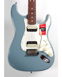 Fender American Professional HH Stratocaster Antique Olive 2020