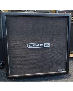 "Line 6 412VS Straight Speaker Cabinet ""Vintage 30s"""