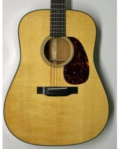 Martin D18 Reimagined