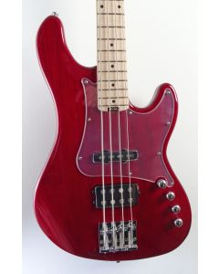 Cort GB74JH Translucent Red !!!SUPER ACTIE!!!