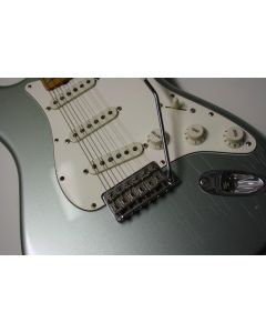 Fender Customshop Customshop 1966 limited edition tweedehands