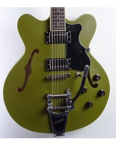 Hofner HCT Verythin Limited MOG bigsby