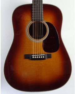 Martin Custom Shop D28 Dreadnought