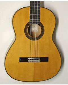 Prudencio Saez G 36 Flamenco