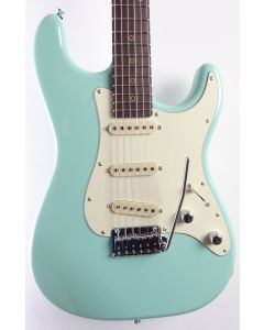 Schecter Nick Johnston USA Cusom AG