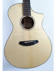 Breedlove Pursuit EX Concert Ce SPECIAL EDITION: Javaans Striped Ebony
