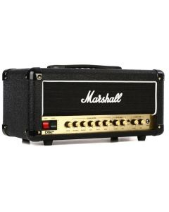 Marshall DSL20 Head + Marshall MMV 1922