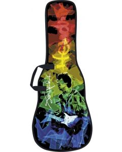 Levy's Jimi Hendrix & Checkerboard Gig bag