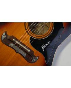 Framus Texan Sunburst (69'/75')