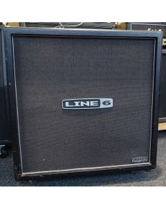 "Line 6 412VS Straight Speaker Cabinet ""Vintage 30s"""