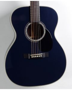 Martin Custom Shop 00014F 'Clapton Navy Blues' Inspired