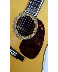 Martin D45 Woodstock 50th Anniversary Guitar