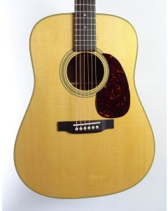 Martin D28 Reimagined