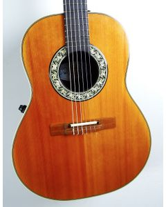 Ovation 1624 Nylon